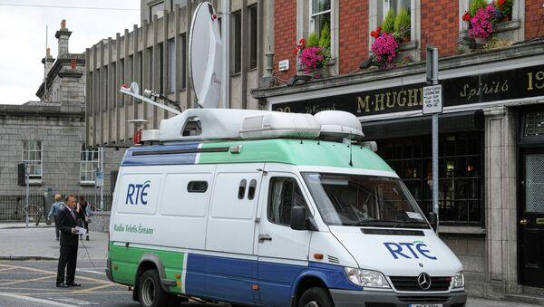 RTE, Ireland  - Sputnik International