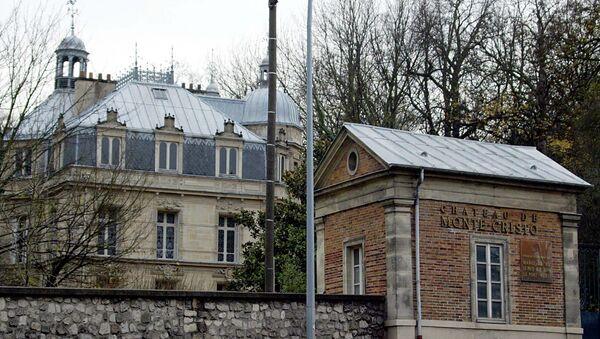 Château de Monte-Cristo - Sputnik International
