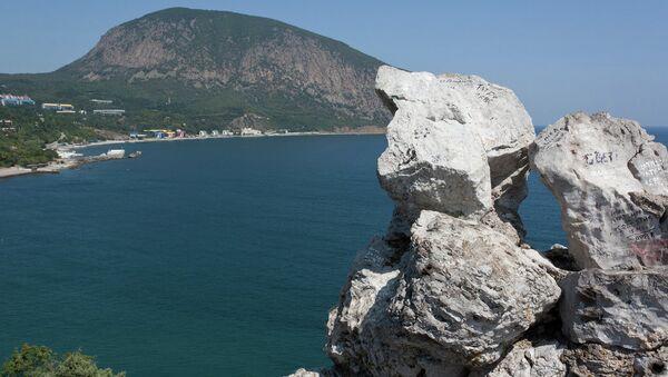 Crimea - Sputnik International