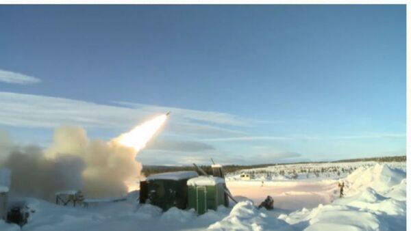 Boeing Rocket Launched - Sputnik International
