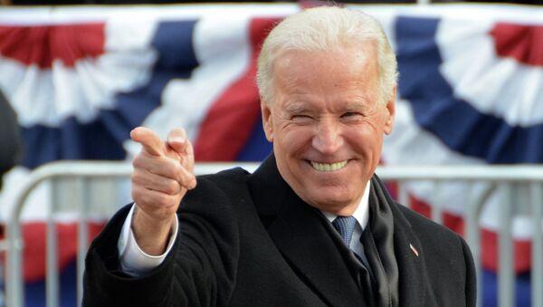 Vice President Biden - Sputnik International