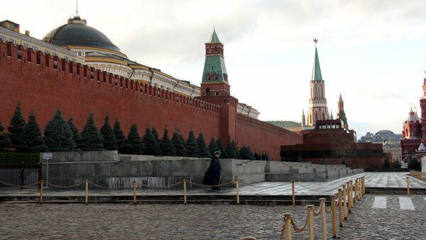 Moscow's Red Square - Sputnik International