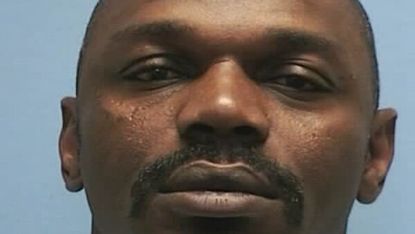 The Claiborne county coroner confirmed that the man found hanging from a white sheet Thursday March 19 , 2015 was Otis Byrd, an ex-convict reported missing by his family more than two weeks ago. - Sputnik International