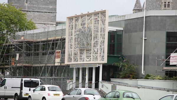 Plymouth Crown Court - Sputnik International
