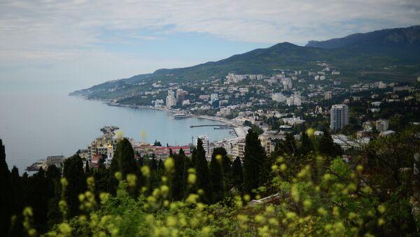 Yalta Film Studios - Sputnik International