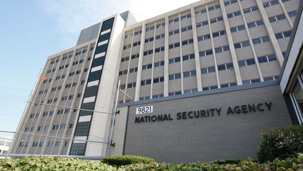 The National Security Agency building at Fort Meade, Md. The National Security Agency has been extensively involved in the U.S. government's targeted killing program, collaborating closely with the CIA in the use of drone strikes against terrorists abroad, The Washington Post reported Wednesday Oct. 16, 2013 after a review of documents provided by former NSA systems analyst Edward Snowden. - Sputnik International