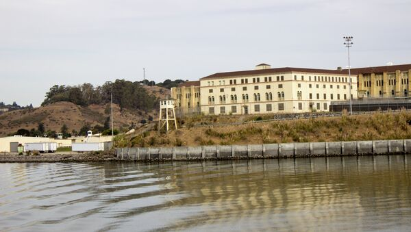 San Quentin Prison, the nation's largest death row, houses 715 out of 751 convicts sentenced to die. - Sputnik International