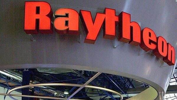 Raytheon System Limited - Sputnik International