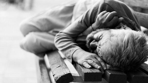 Crushed to Death, in a Bin: Hidden Misery of Europe's Migrants Exposed - Sputnik International