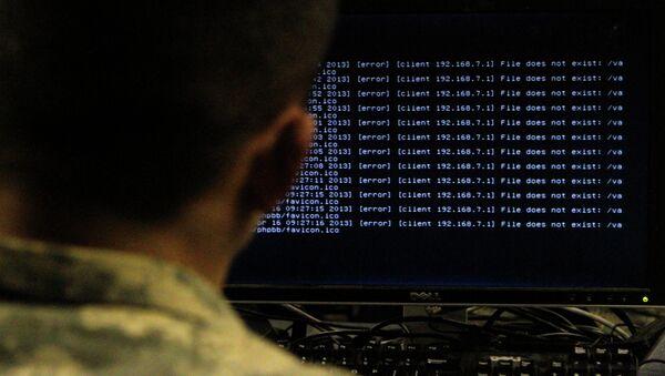 A cyber Lab - Sputnik International