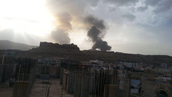 Sana, Yemen - Sputnik International