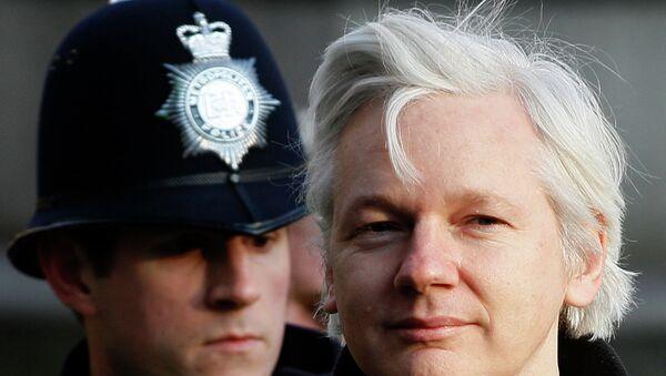 Assange, Manning Still Only Ones Imprisoned for Collateral Murder - Sputnik International