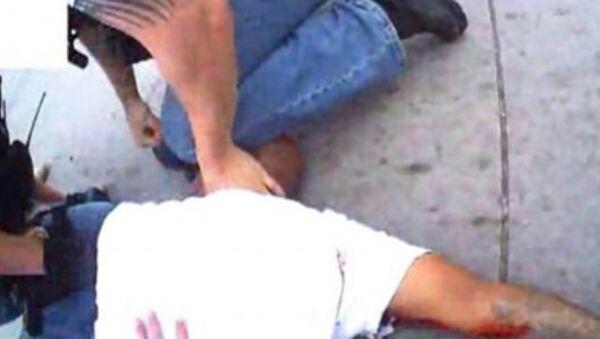 'Reserve Sheriff' Who Killed Black Man Faces Manslaughter Charges - Sputnik International