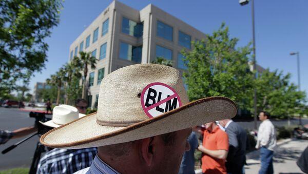 Militias Head to Oregon For Another Bundy-Style Standoff Over Gold - Sputnik International