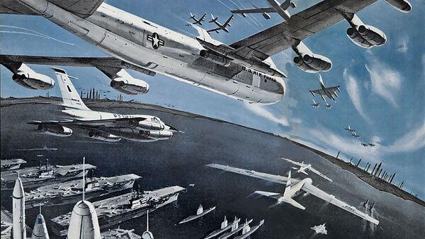 World war - Sputnik International