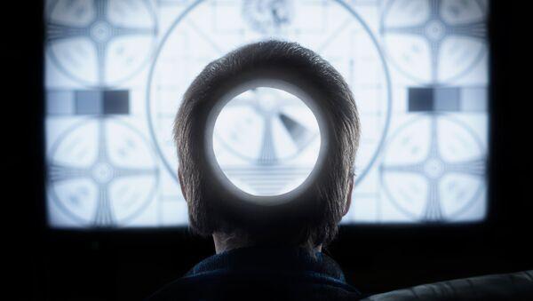A man without brain - Sputnik International