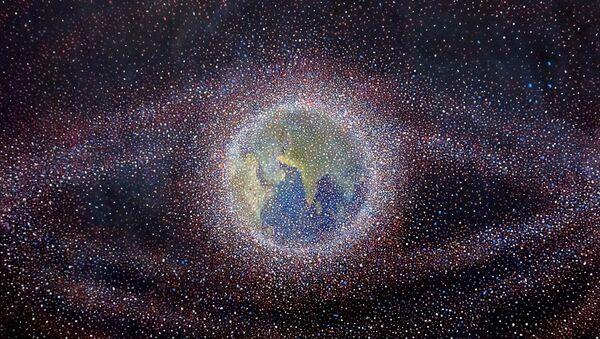 Space Debris - Sputnik International