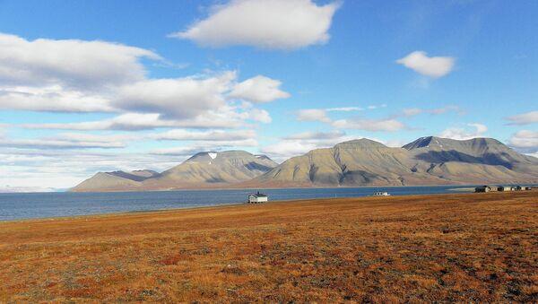 Svalbard, Norway - Sputnik International
