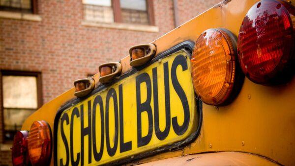 School District Comes Under Fire For Segregated Field Trips - Sputnik International