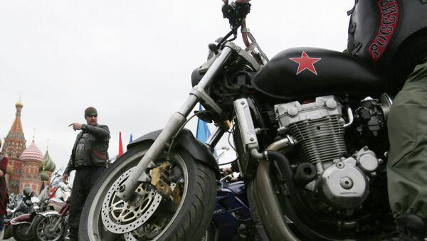 Motor run My destiny is Russia's destiny! - Sputnik International