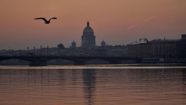 Cities of Russia. Saint Petersburg - Sputnik International