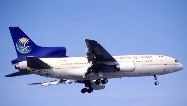 217am - Saudi Arabian Special Flight Services Lockheed L-1011 TriStar 500; HZ-HM5@LHR;27.03.2003 - Sputnik International
