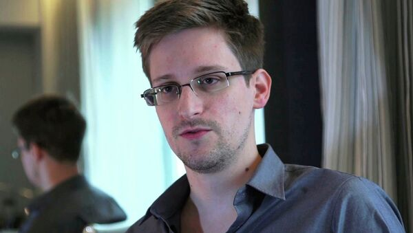 Documents leaked by former NSA contractor Edward Snowden reveal that the NSA has technology to convert recorded conversations to text that can be searched for terms like detonator,  Baghdad, or Musharaf. - Sputnik International