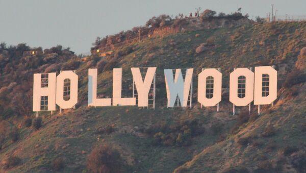 Hollywood, land of dreams - Sputnik International