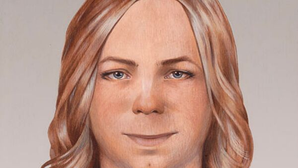 Chelsea Manning, the US soldier imprisoned for leaking the largest trove of classified documents in US history, has proposed, and drafted, a bill to strengthen protections for journalists reporting on government secrets. - Sputnik International