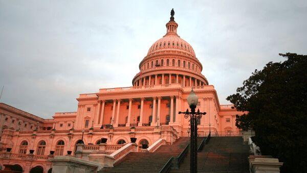 Capitol Hill - Sputnik International