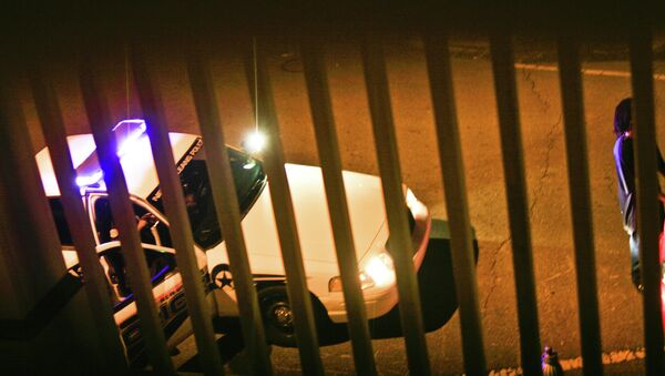 New Orleans Cops Charged with Rape & Child Porn Still on the Job - Sputnik International
