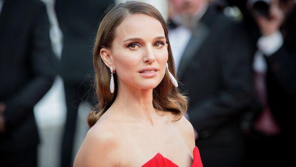 Cannes Film Festival - Sputnik International