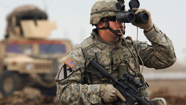 US Army - Sputnik International