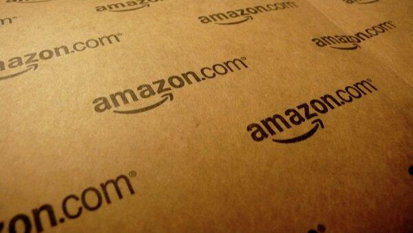 Amazon package - Sputnik International