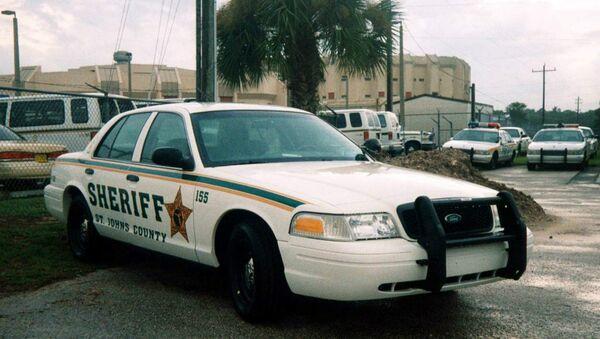 Florida Cops Kill Suicidal Man After Girlfriend Calls For Help - Sputnik International
