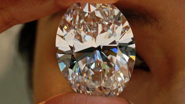 Diamond - Sputnik International