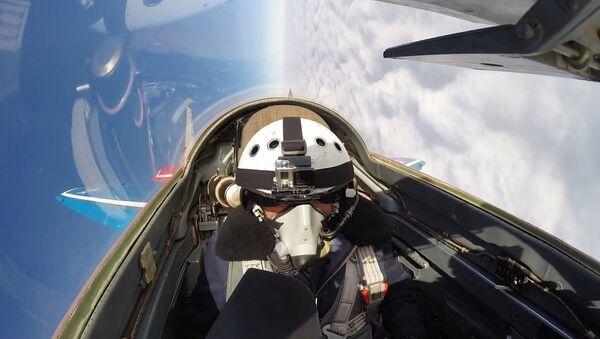 Edge of Space Flight by MiGFlug - Sputnik International