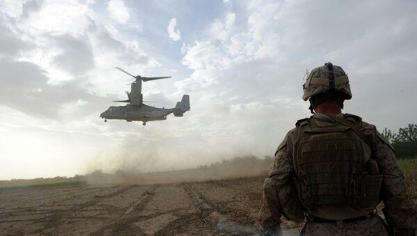 US Embassy Kabul Afghanistan - Sputnik International