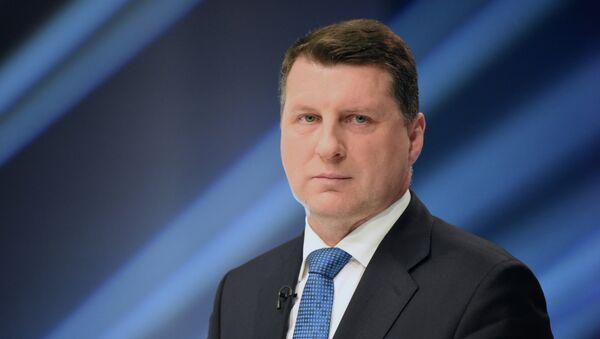 Defense Minister Raimonds Vejonis - Sputnik International