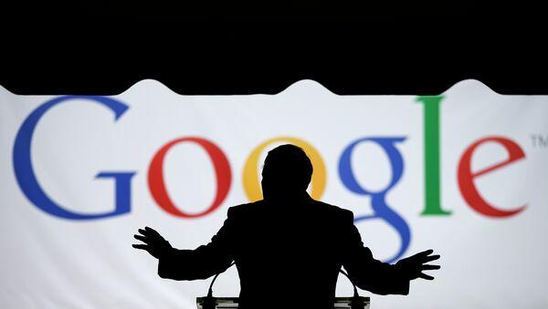 Google - Sputnik International