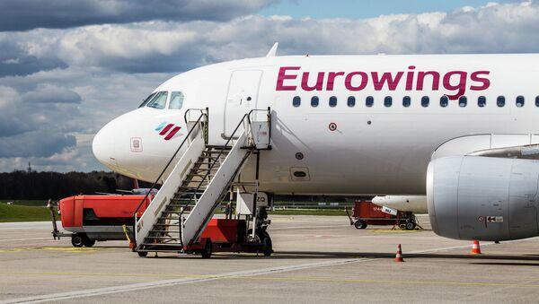 Eurowings - Sputnik International