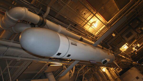 Tomahawk missile - Sputnik International