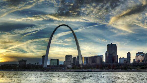 St. Louis, Missouri - Sputnik International