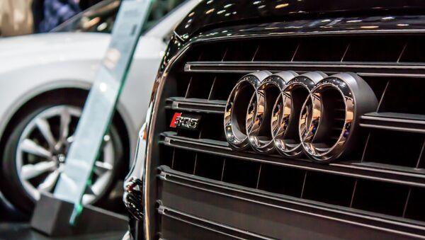 Audi - Sputnik International