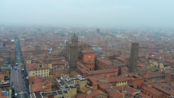 Italy, Bologna - Sputnik International