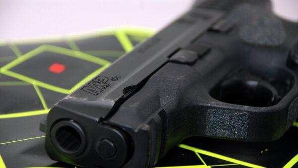 Smith & Wesson M&P - Sputnik International