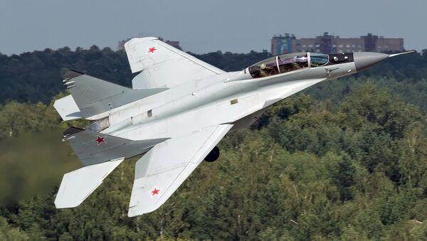 MiG-29M / M2 - Sputnik International