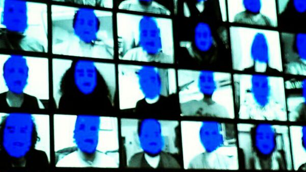 Privacy groups have given up on fighting for facial recognition privacy, saying they've been overwhelmed by business interests. - Sputnik International