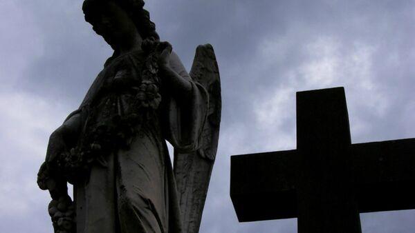 Mexico Conducts Secret Nationwide Exorcism - Sputnik International