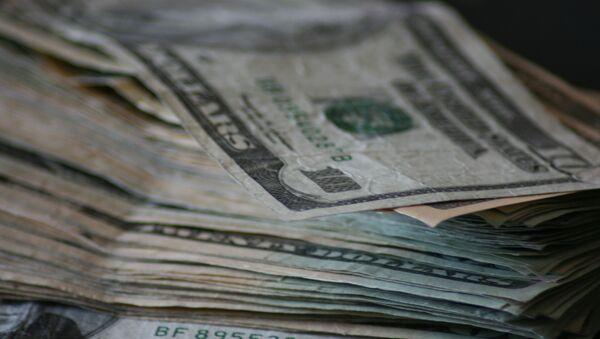 The US will be putting a woman on the $10 bill, replacing Alexander Hamilton. - Sputnik International
